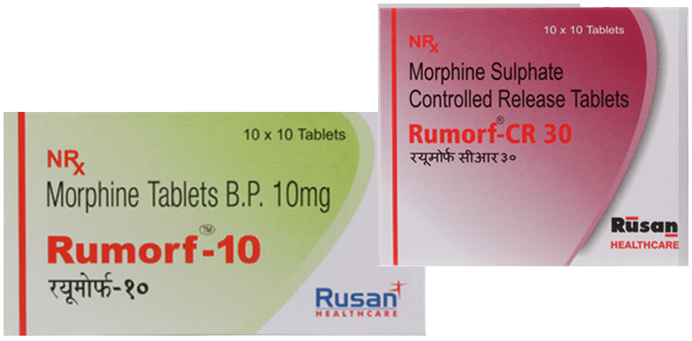 One stop solution for De-addiction, Pain Management and Tuberculosis